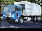 Two Peterbilt Models Eligible for HVIP