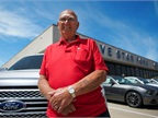 Ford Delivers 33 Millionth F-Series