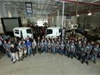 Spartan Motors Opens Flexible Manufacturing Facility