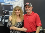 Peterbilt Gives 1 Millionth Truck to SuperFan