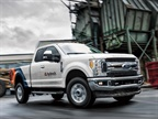 XL Hybrids to Offer Hybrid Ford F-250 Pickup