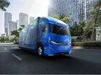 Mitsubishi Fuso Launches Electric Truck Brand E-Fuso
