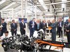 Mitsubishi Fuso Starts Production of Electric Truck