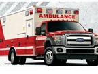 Ford Recalls F-Series Ambulances