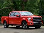 Truck and Van News: F-150, GM Bi-Fuel CNG, Ram Promaster