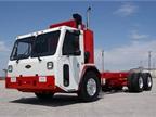 Paccar, Crane Carrier Recall Trucks for Engine Repair