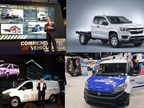 Truck and Van News: Ford F-Series, Sprinter Mid-Sized Van, GM Pickups