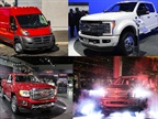 Truck and Van News: 2017-MY Trucks Hit the Stage