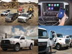 Truck and Van News: Ford Super Duty, Ram Trucks, Peterbilt Medium Duty