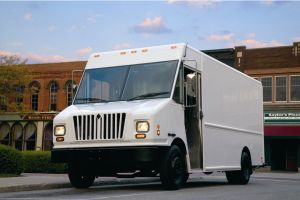Workhorse Introduces New Walk-In Truck Look