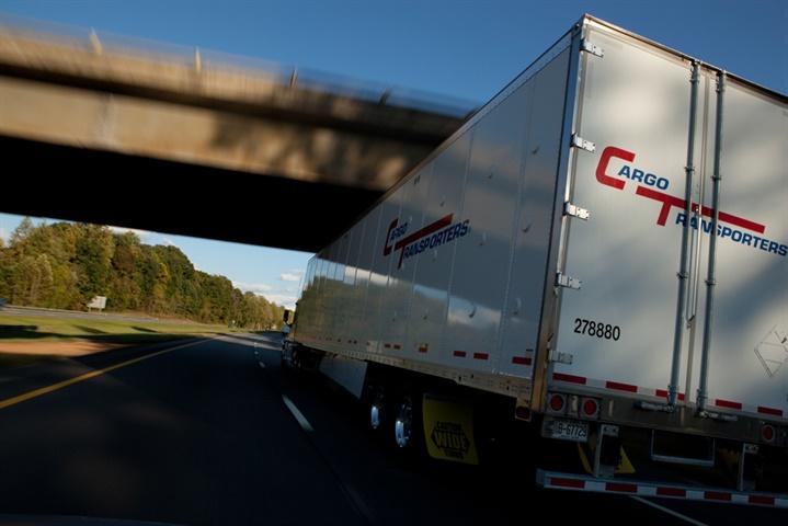 Photo: Cargo Transporters