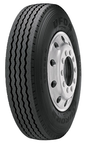 Hankook Truck Tires >> Hankook Tire's Aurora Brand Receives SmartWay Verification For Five Of Its TBR Tires - Top News ...