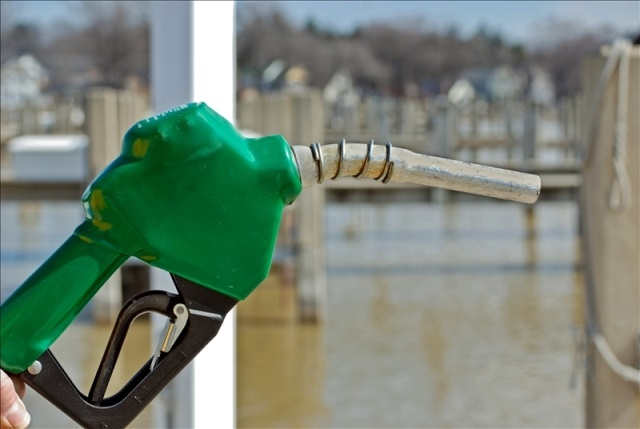 Image of Diesel Fuel Pump courtesy of WikiCommons