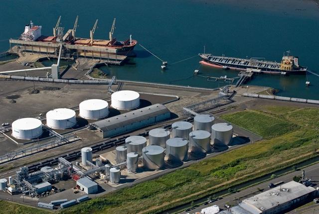 Photo courtesy of Renewable Energy Group.