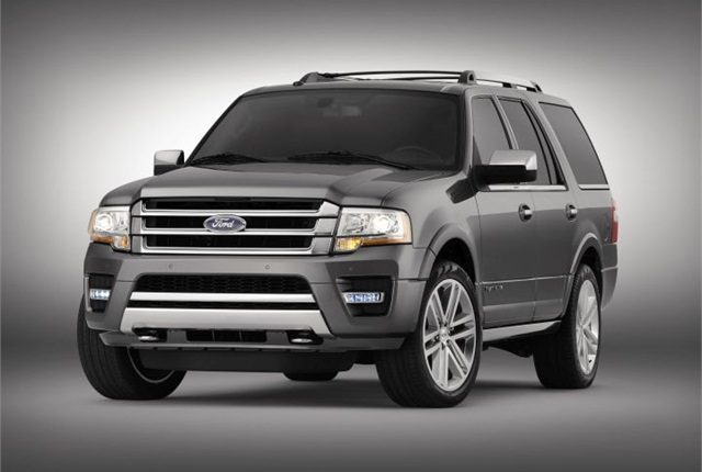 2015 ford expedition gets v 6 ecoboost top news vehicle research top news work truck. Black Bedroom Furniture Sets. Home Design Ideas
