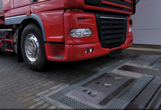 Goodyear Tire & Rubber Company has agreed to acquire Ventech Systems of Dorsten, Germany, from Grenzebach Maschinenbau GmbH. Photo: Goodyear Tire & Rubber