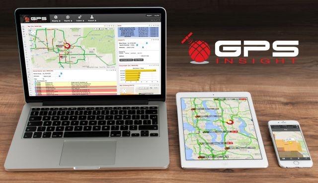 PHOTO: GPS Insight