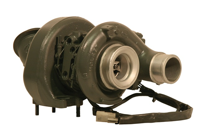 Jasper offers remanufactured 6 7l cummins turbocharger for Jasper motors and transmissions