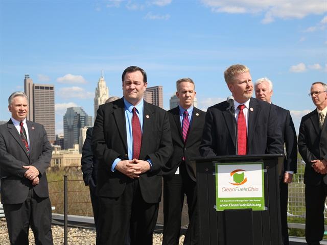 Photo courtesy of Clean Fuels Ohio.