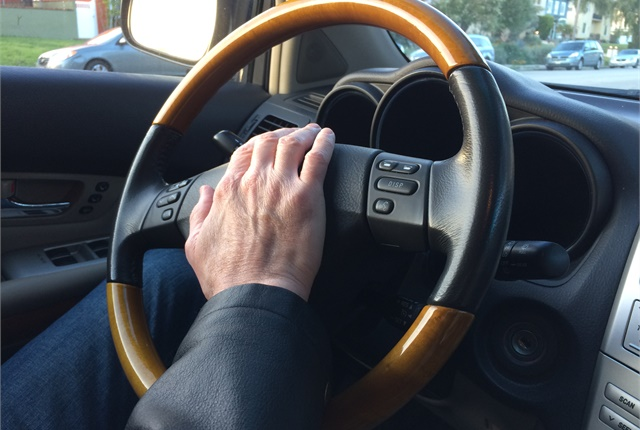 Automotive Fleet photo.