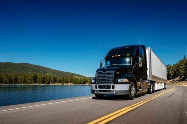 Photo: Mack Trucks