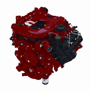Now in the latter stages of development and testing, the available Cummins 5.0L V8 Turbo Diesel engine has been optimized for the next generation Titan as a result of the partnership between Cummins and Nissan.