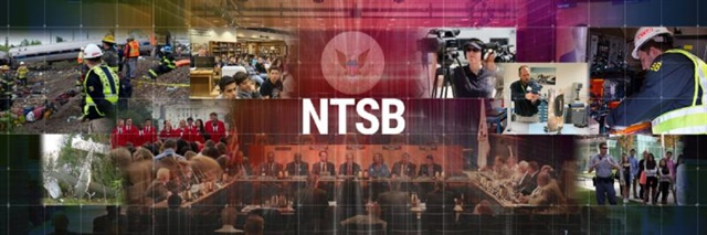 Image: National Transportation Safety Board