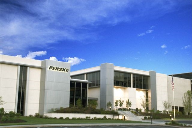 Penske has ordered more than 2,000 commercial semi-trucks from Freightliner, Volvo, and Navistar with the new spec. (Photo courtesy of Penske)