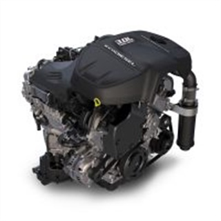 Photo of 3.0L V-6 EcoDiesel