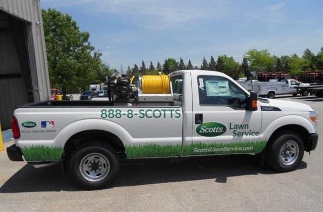 Photo: Scotts LawnService