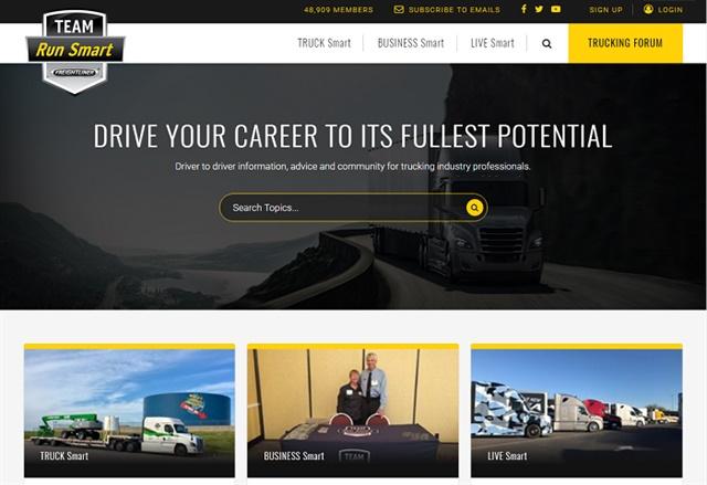 Screenshot via TeamRunSmart.com