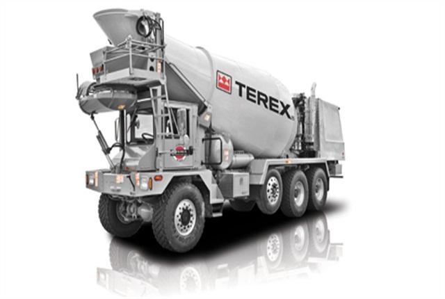 Terex Recalls Concrete Mixer Trucks News Work Truck