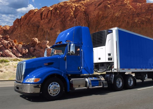 Photo: Carrier Transicold