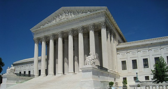 The U.S. Supreme Court will not hear a challenge to the ELD mandate. Photo: Public domain