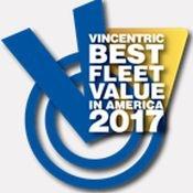 Logo: Vincentric