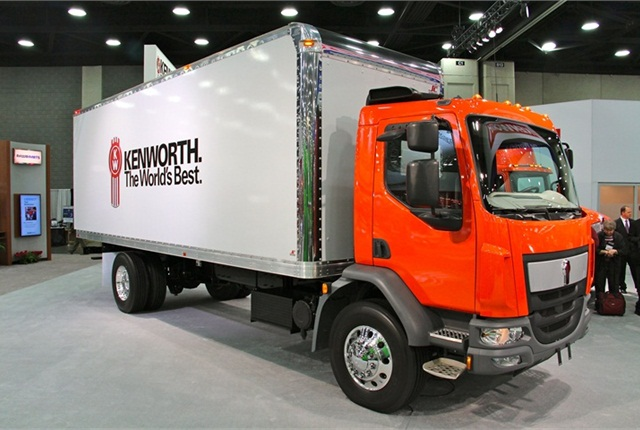 kenworth announces enhancements to medium duty cabovers top news vehicle research top news. Black Bedroom Furniture Sets. Home Design Ideas