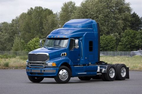Sterling Trucks Debuts New Mid Size Integrated Sleeper