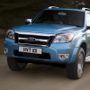 2010 Ford Ranger, European Model. Source: Autoblog.com