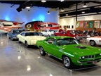 World of Speed Museum, Wilsonville, Ore., (Photo: Lauren Fletcher)