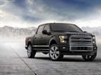 Photo if 2016 F-150 courtesy of Ford.