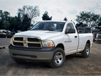 The 2012-MY Ram 1500 Tradesman.