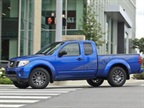 The MY-2012 Nissan Frontier