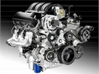 2014 4.3L V-6 EcoTec3 AFM VVT DI (LV3) for Chevrolet Silverado and GMC Sierra.<br />