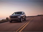 The 2014 Dodge Durango R/T model. Photo courtesy Chrysler.