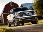 The 2014 Ford F-150. Photo courtesy Ford Motor Co.