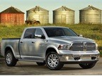 The 2014 Ram 1500. Photo courtesy Chrysler.