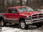 2014 Ram Power Wagon (PHOTO: CHRYSLER)