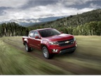 Sales of crossovers and trucks, which include pickups, vans, and SUVs, surged by double-digits, pushing combined sales to 1,048,114 through July. (PHOTO: GM)