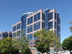 Yokohama's new U.S. headquarters building in Santa Ana, Calif. (PHOTO: Yokohama)