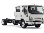 Photo of Chevrolet Low Cab Forward truck courtesy of General Motors,